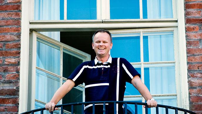 Jan Gulliksen, KTH