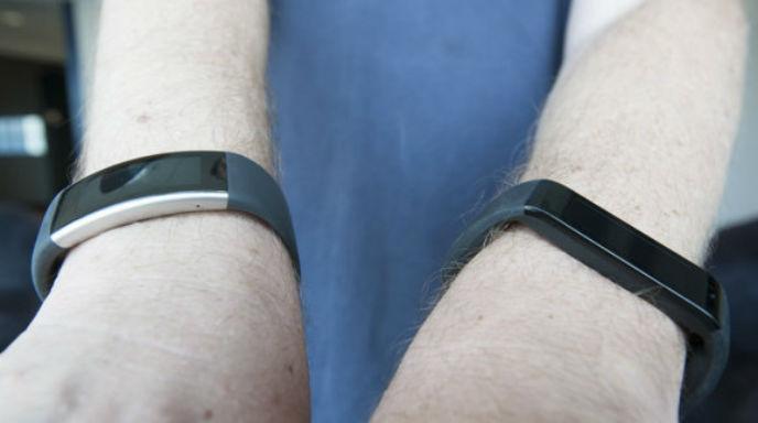 Microsoft band-bracelets