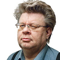 Jörgen Städje